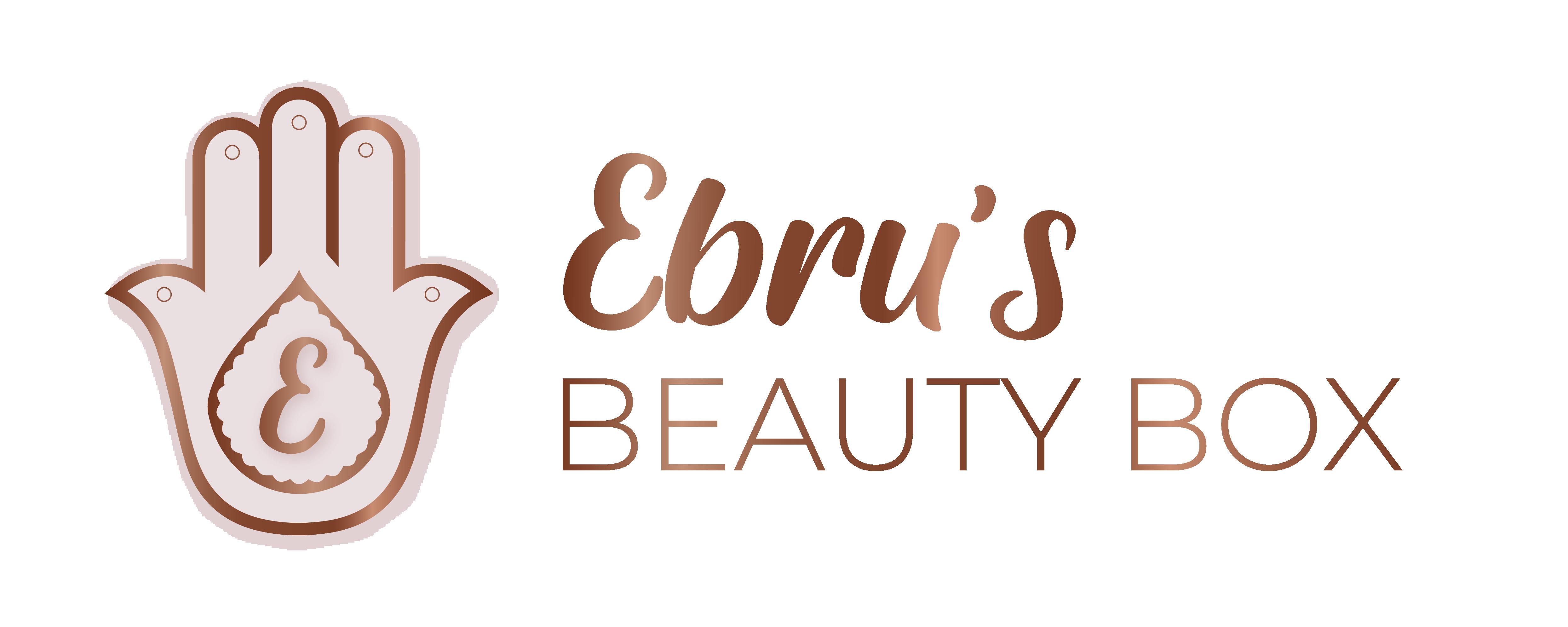 Ebrus Beauty Box Logo
